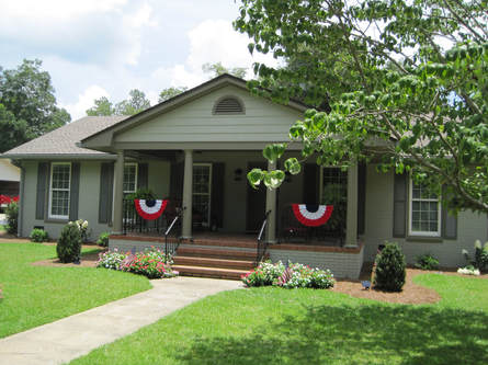 Louisville Ga Bed And Breakfast